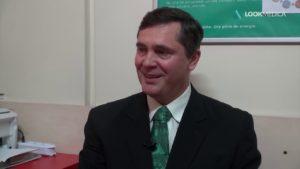 Profil de medic – Vlad Gorduza