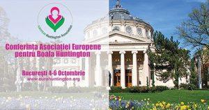 Conferința Asociației Europene pentru Boala Huntington